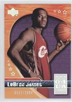 Lebron James /2004