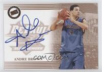 Andre Brown