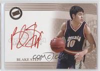 Blake Stepp (Red Ink)