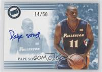 Pape Sow /50