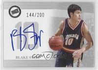 Blake Stepp /200