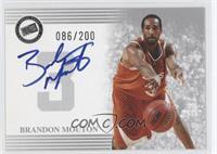 Brandon Mouton /200