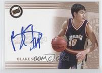 Blake Stepp (Blue Ink)
