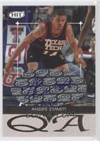 Andre Emmett /100