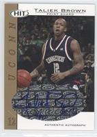 Taliek Brown /250