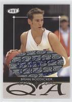 Brian Boddicker /100