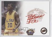 Brandon Bass