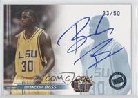 Brandon Bass /50