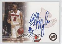 Ellis Myles