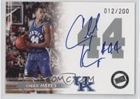 Chuck Hayes /200