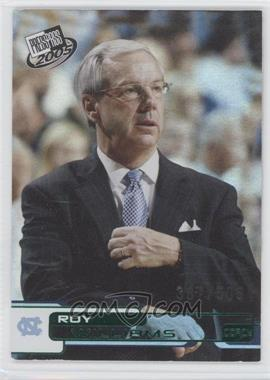 2005-06 Press Pass Reflectors #R44 - Roy Williams /500