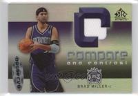 Brad Miller, Eddy Curry /100