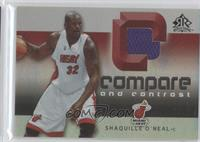 Shaquille O'Neal, Udonis Haslem /100