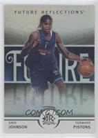Amir Johnson /1499