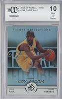 Chris Paul /1499 [ENCASED]