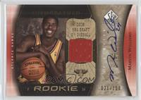Marvin Williams /100