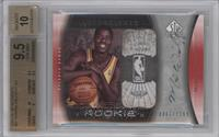 Marvin Williams /1299 [BGS 9.5]