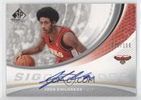 Josh Childress /100