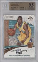 Chris Paul /100 [BGS 9.5]