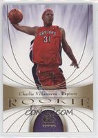 Charlie Villanueva #5/25