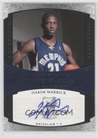 Hakim Warrick