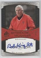 Bob Knight /25
