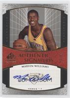 Marvin Williams /25