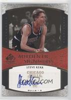 Steve Kerr /25