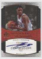 Tyson Chandler /25