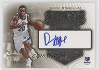 Damon Stoudamire /25
