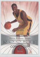 Marvin Williams /499