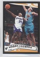 Bobby Jackson /500