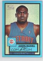 Jason Maxiell /149