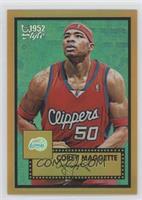 Corey Maggette /25