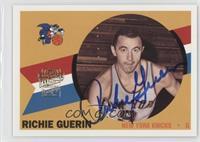 Richie Guerin