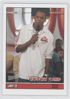 2005-06 Topps Bazooka #216 - Jay-Z