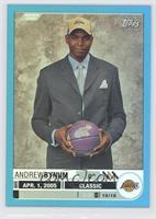 Andrew Bynum /33