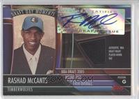 Rashad McCants /129