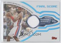 Rasheed Wallace /133