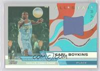 Earl Boykins /79