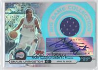 Shaun Livingston /199