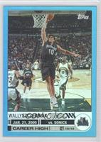 Wally Szczerbiak /33