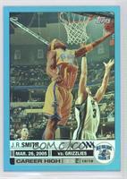 J.R. Smith /33