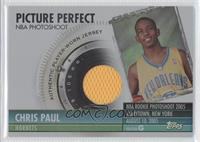 Chris Paul /129