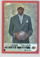 Andrew Bynum /99