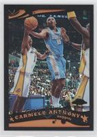 Carmelo Anthony /399