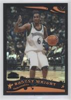 Bracey Wright /399
