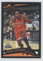 Tony Bland /399