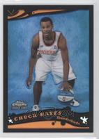 Chuck Hayes /399