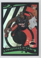 Shaquille O'Neal /399